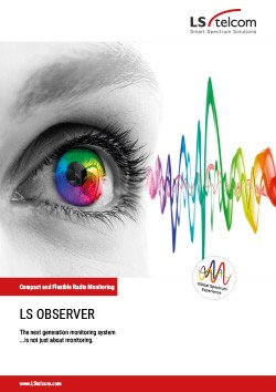 LS OBSERVER: The next Generation Monitoring System